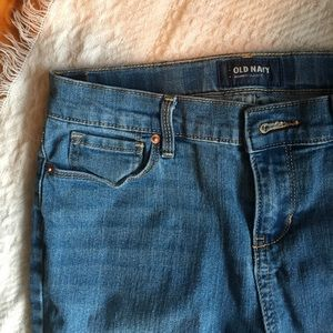 Denim - Old navy blue jeans size 14 regular Standard